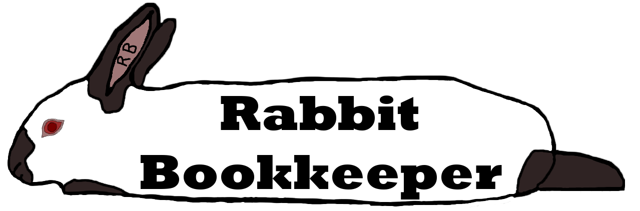 Rabbit Bookkeeper